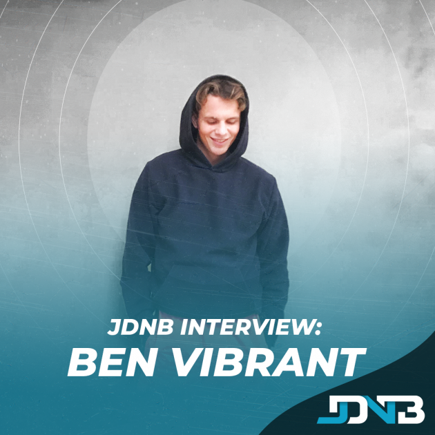 JDNB Interview - Ben Vibrant