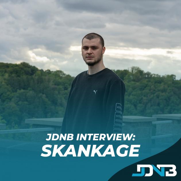 JDNB Interview - Skankage