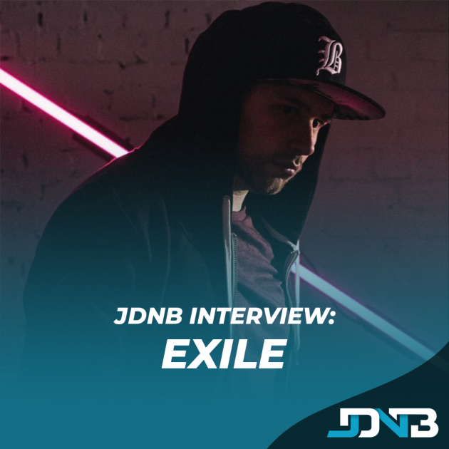 JDNB Interview - Exile