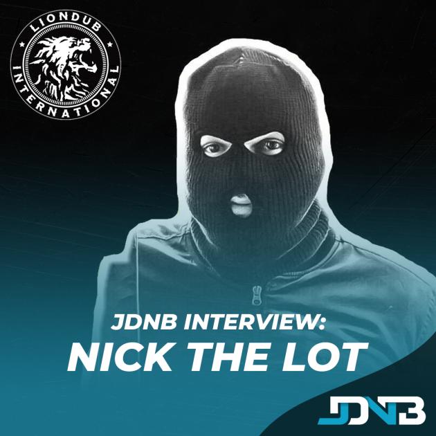 JDNB Interview - Nick The Lot