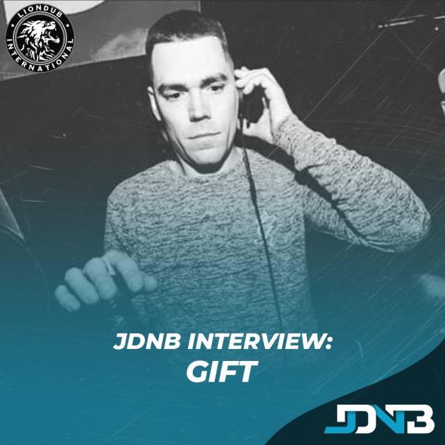JDNB Interview - G!FT
