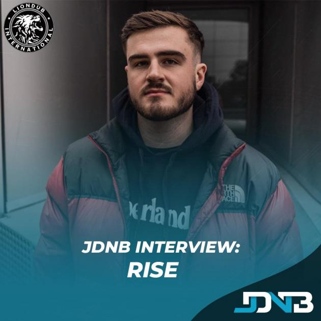 JDNB Interview - Rise