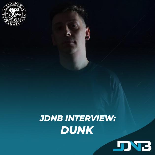 JDNB Interview - Dunk
