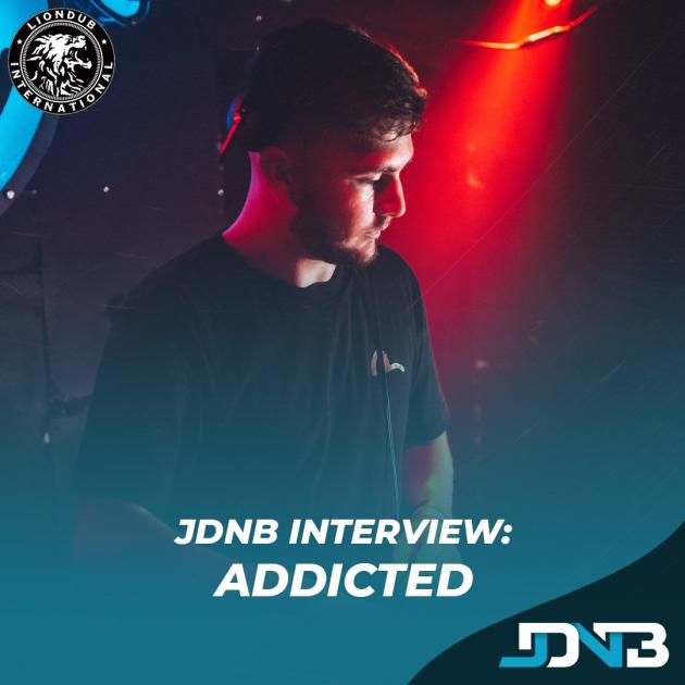 JDNB Interview - Addicted