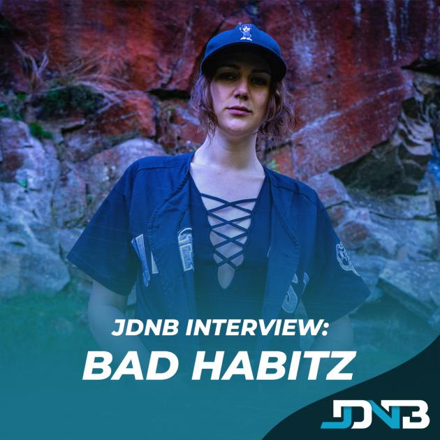 JDNB Interview - Bad Habitz
