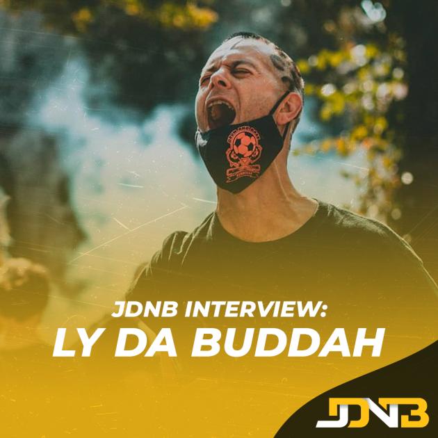JDNB Interview: Ly Da Buddah