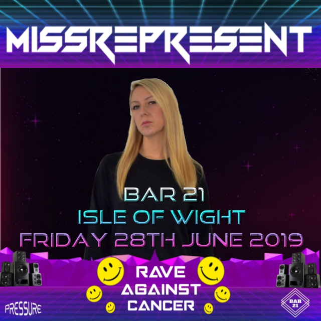 Missrepresent Isle Of Wight