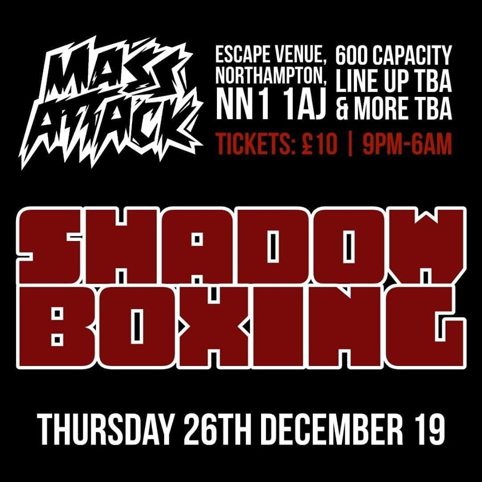 Mass Attack Boxing Day