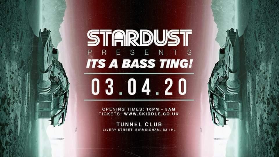 [3.4.20] Stardust Birmingham