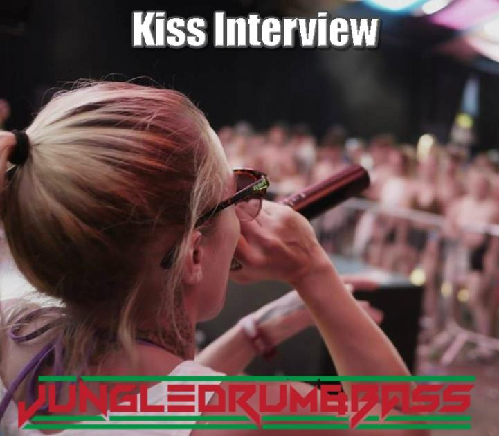 MC Kiss