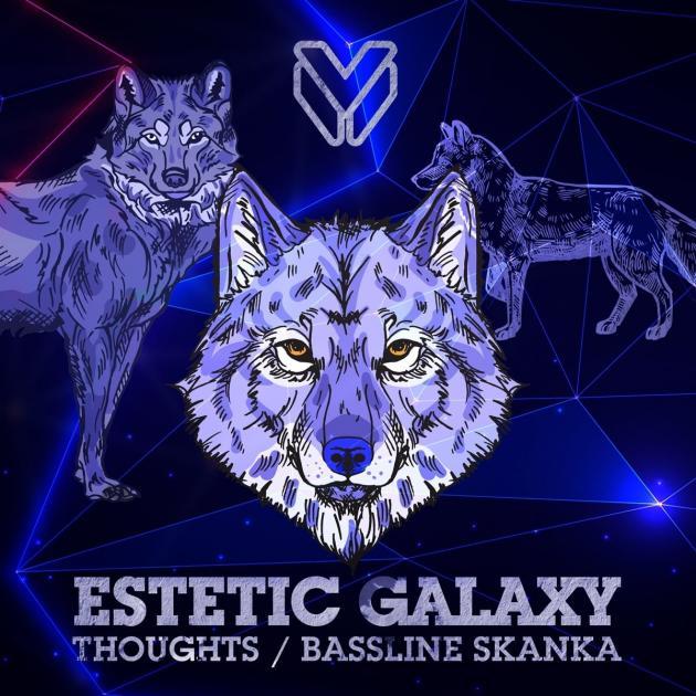 Estetic Galaxy - Thoughts / Bassline Skanka