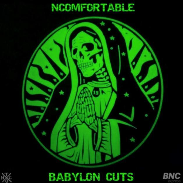 Ncomfortable - Babylon Cuts LP