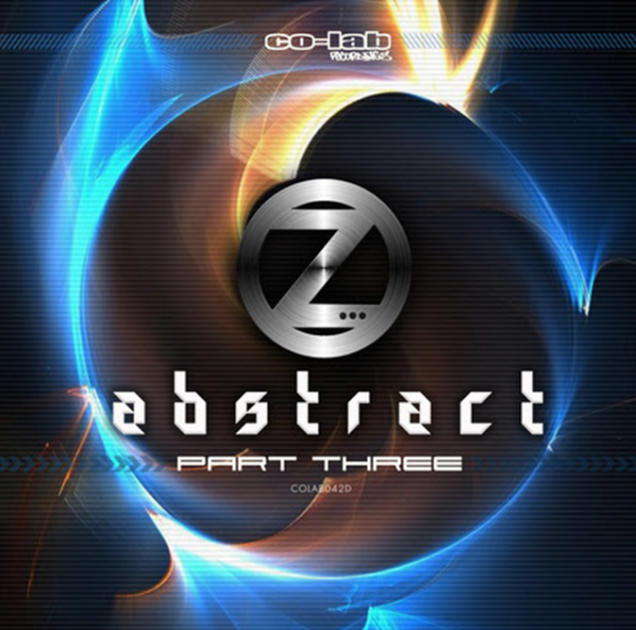 OZ - Abstract Part 3 EP