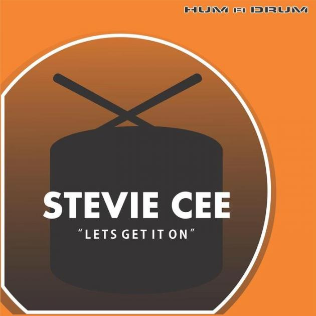 Stevie Cee - Let's Get It On EP
