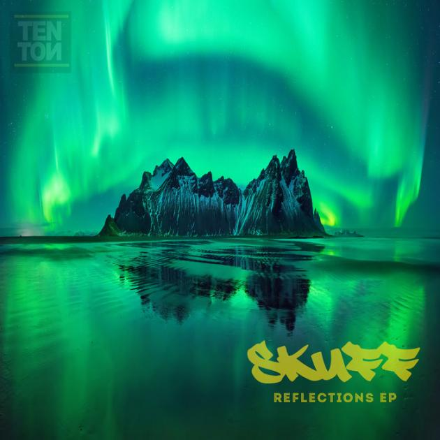 Skuff - Refections EP