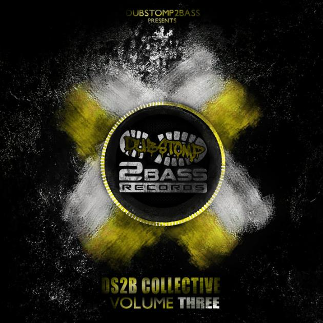 Various Artists - DS2B Collective Volume 3