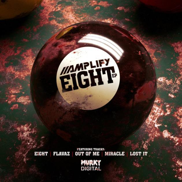 Amplify - Eight EP