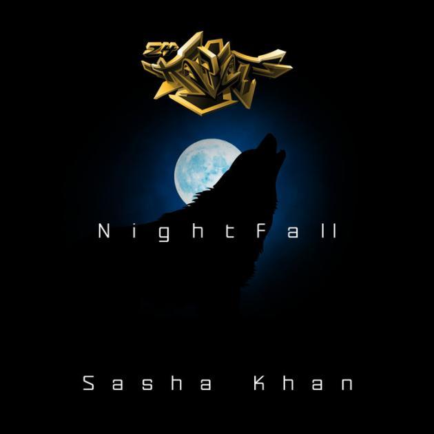 Sasha Khan - NightFall EP