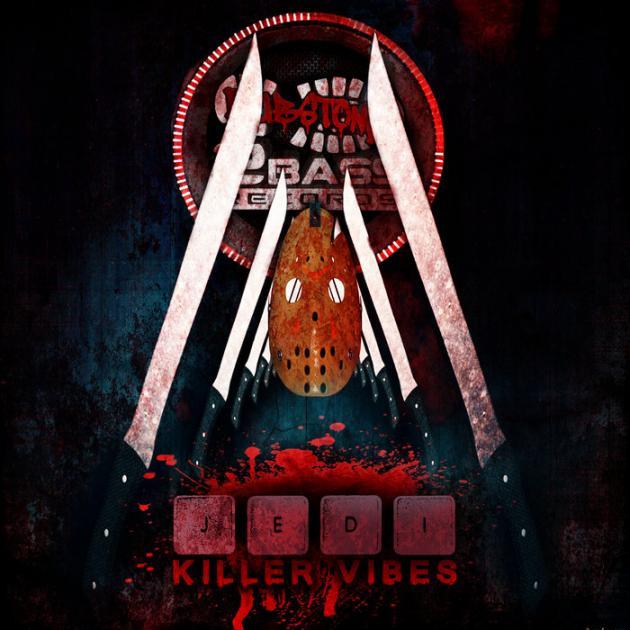 Jedi - Killer Vibes EP