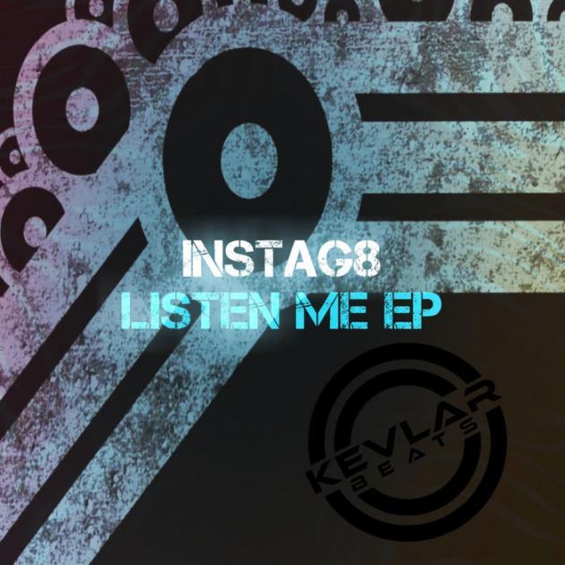 Instag8 - Listen Me E.P.