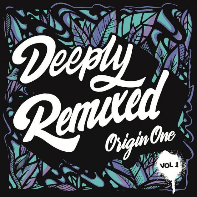 Origin One - Deeply Remixed Volume 1