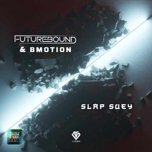 Futurebound & BMotion - Slap Suey