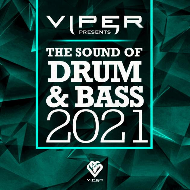 Various Artists - The Sound Of Drum & Bass 2021
