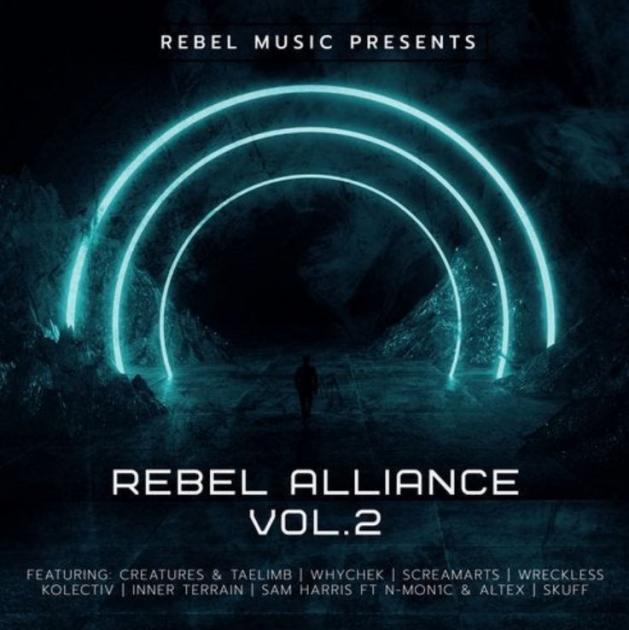Various Artists - Rebel Alliance Vol. 2