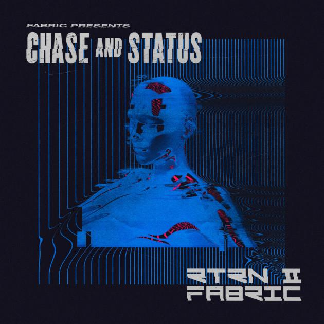Chase & Status - RTRN II FABRIC [fabric Records]
