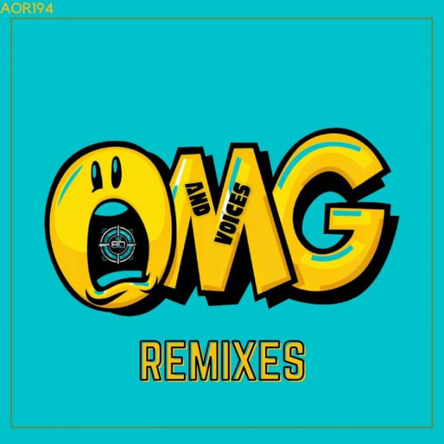 Chilly - OMG & Voices Remixes