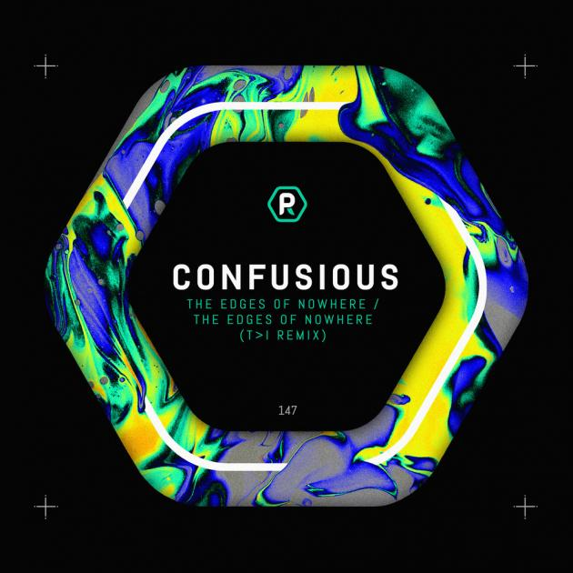 Confusious - The Edges of Nowhere  (T>I Remix)