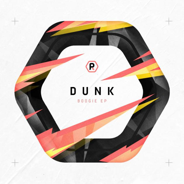 Dunk - Boogie EP [RAM Records]