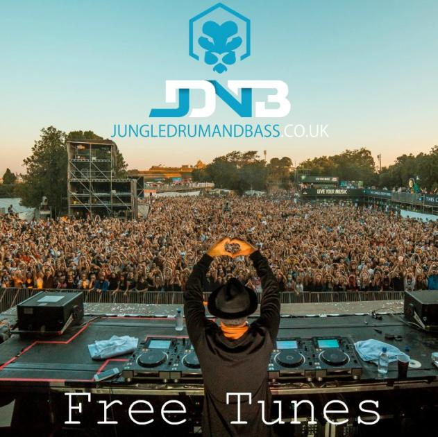 Free dnb Tunes