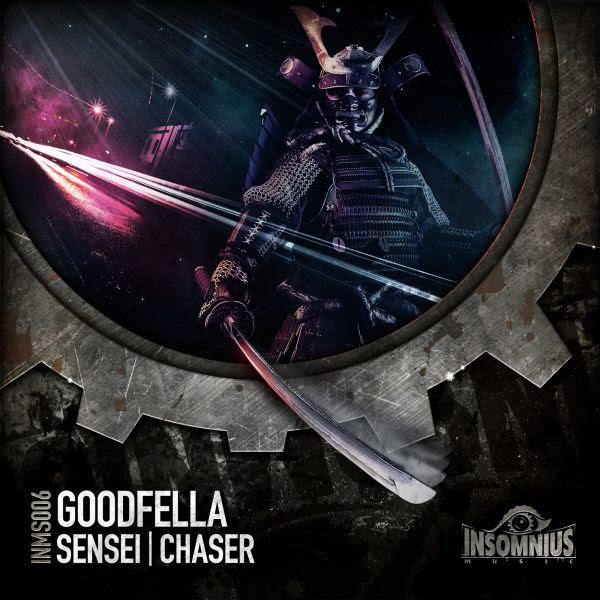Goodfella - Sensei / Chaser