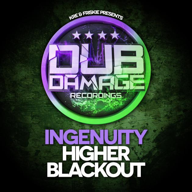 Ingenuity: Higher / Blackout