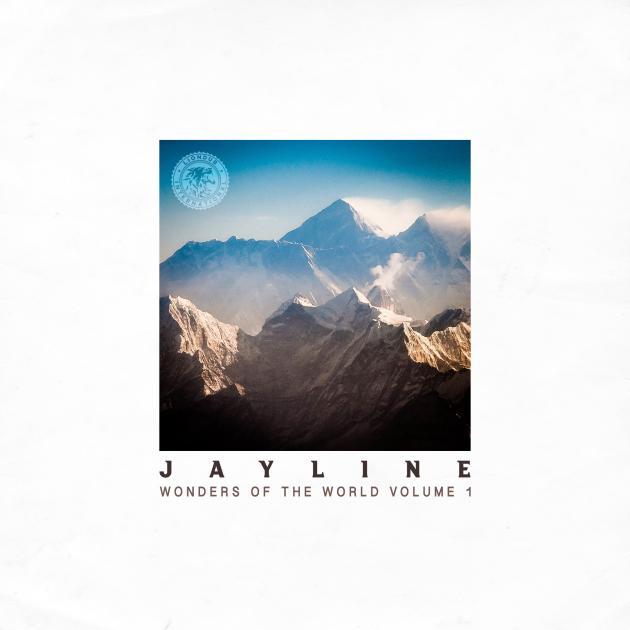 Jayline - Wonders Of The World Vol.1 - Liondub International