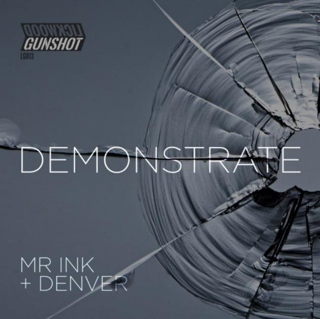 Mr Ink & Denver - Demonstrate