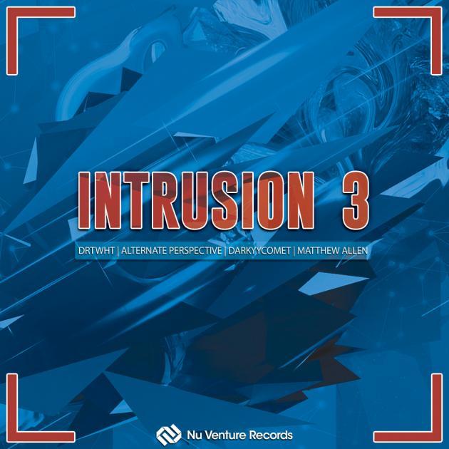 Various - Intrusion 3 EP