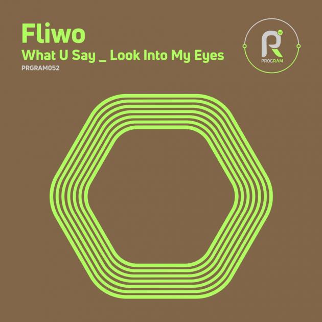 Fliwo - What U Say / Look Into My Eyes