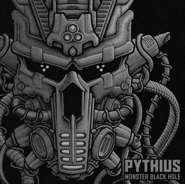 Pythius - Monster Black Hole