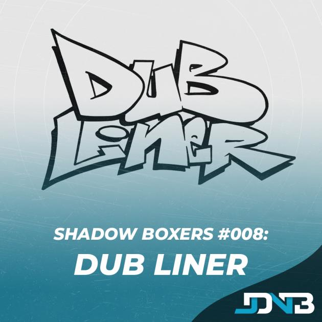 JDNB: Shadow Boxers #008 - Dub Liner [Jungle Cat/Cutters Choice]