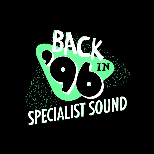 Specialist Sound - Back in 96 EP [Beta Recordings]