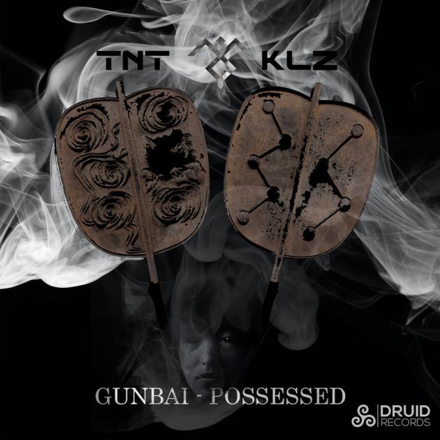 TNTKLZ - Gunbai & Possessed