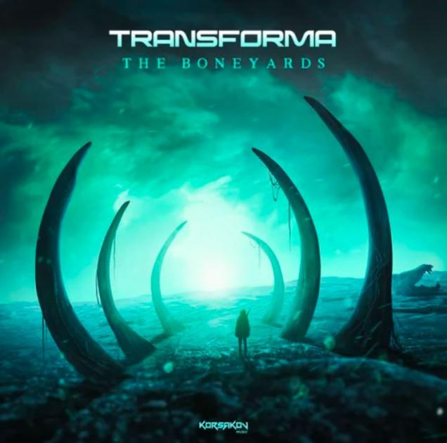 Transforma - The Boneyards EP