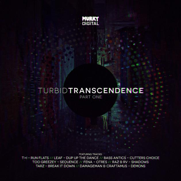 Various Artists - Turbid Transcendence Part One