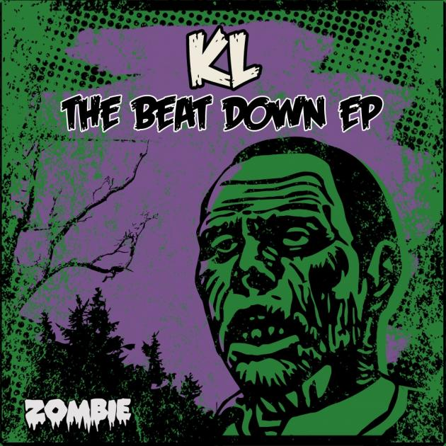 KL - The Beat Down EP
