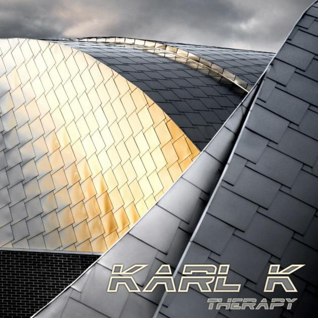 Karl K - Therapy EP
