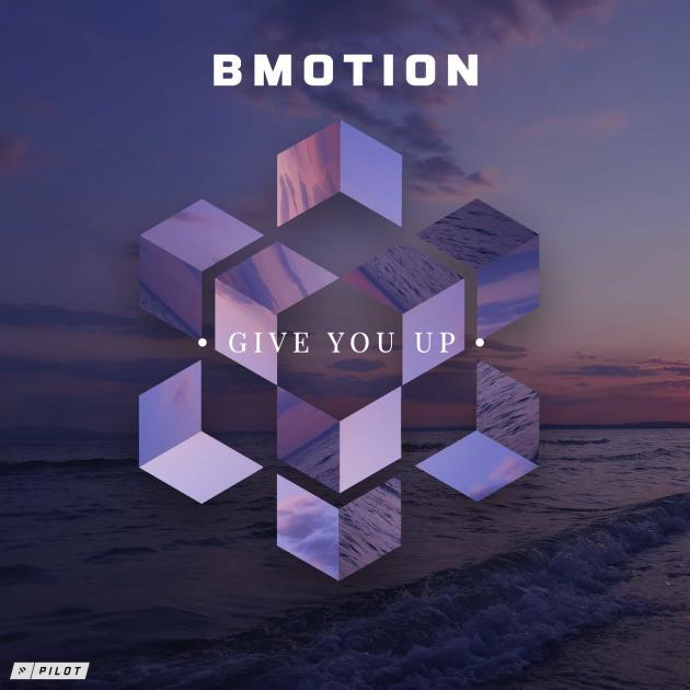 BMotion Ft. Flowanastasia - Give You Up
