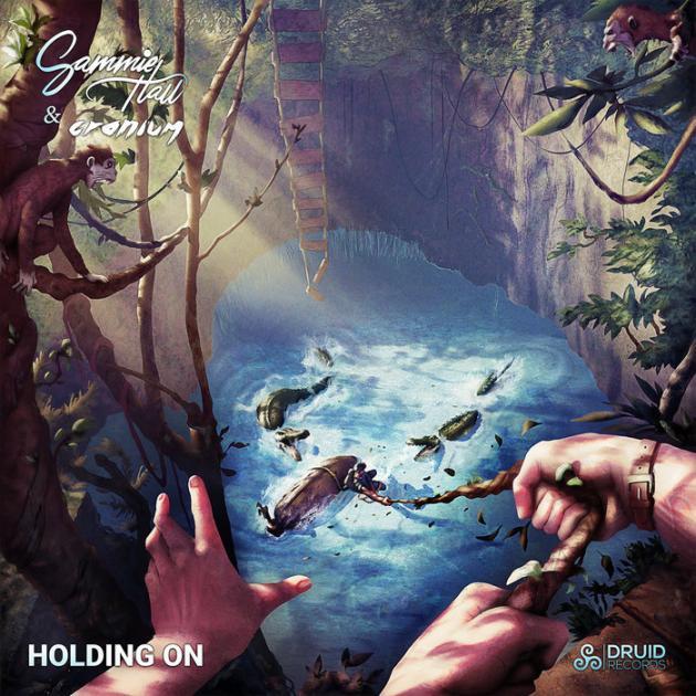 Cranium - Holding On ft. Sammie Hall