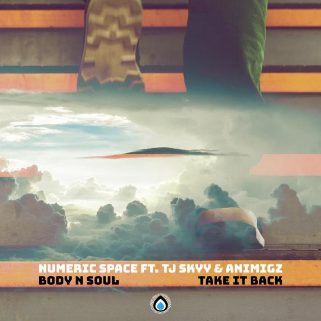 Numeric Space - Body N Soul EP